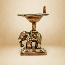 ANEKA Lamp Elephant